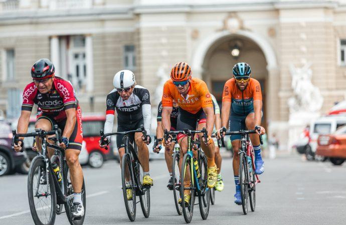 По центру Одессы снова проедутся велосипедисты – обнародована схема маршрута
