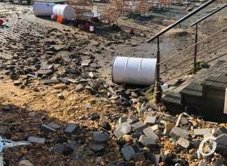 Разрушенная Аркадия: последствия сильнейшего ливня в Одессе (фото и видео)