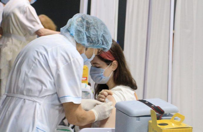 Где в Одессе сделать прививку от коронавируса 16-17 октября