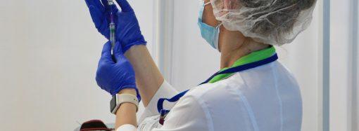Центры массовой вакцинации от коронавируса в Одессе будут работать и в будние дни – адреса (видео)