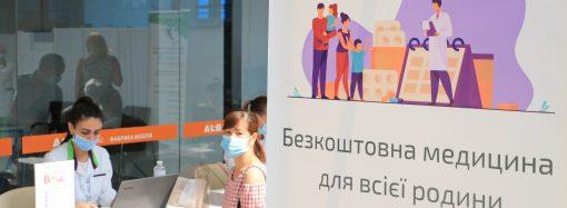 В Одессе установили два ковидных рекорда: плохой и хороший