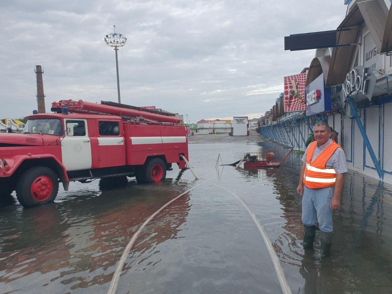 затопленный 7-й километр3