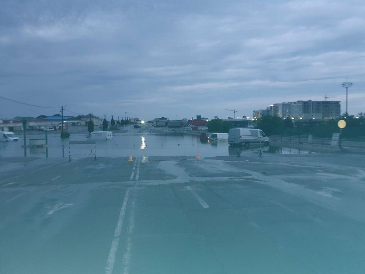 затопленный 7-й километр2