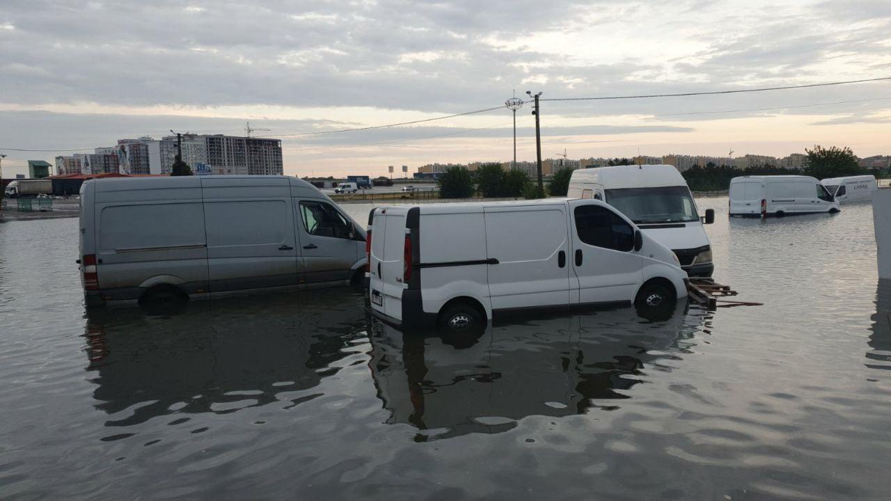 затопленный 7-й километр4