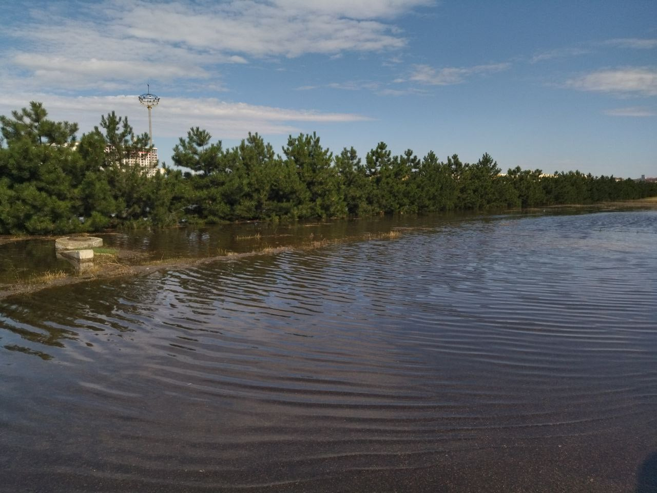затопленный 7-й километр5