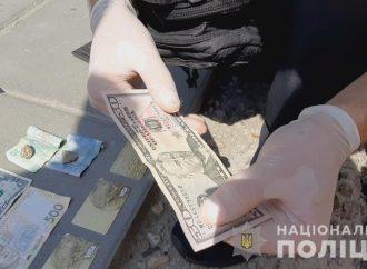 В Одессе задержали грабителей на «бумере»: говорят, защищали честь сестры
