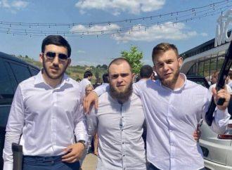 Одесского «свадебного стрелка» отпустили из СИЗО под залог в 200 тысяч