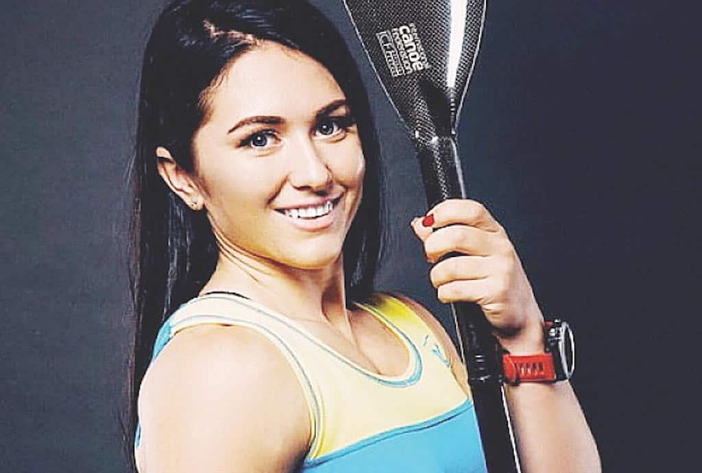 Анастасия Тодорова