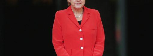 Сегодня День рождения у Ангелы Меркель