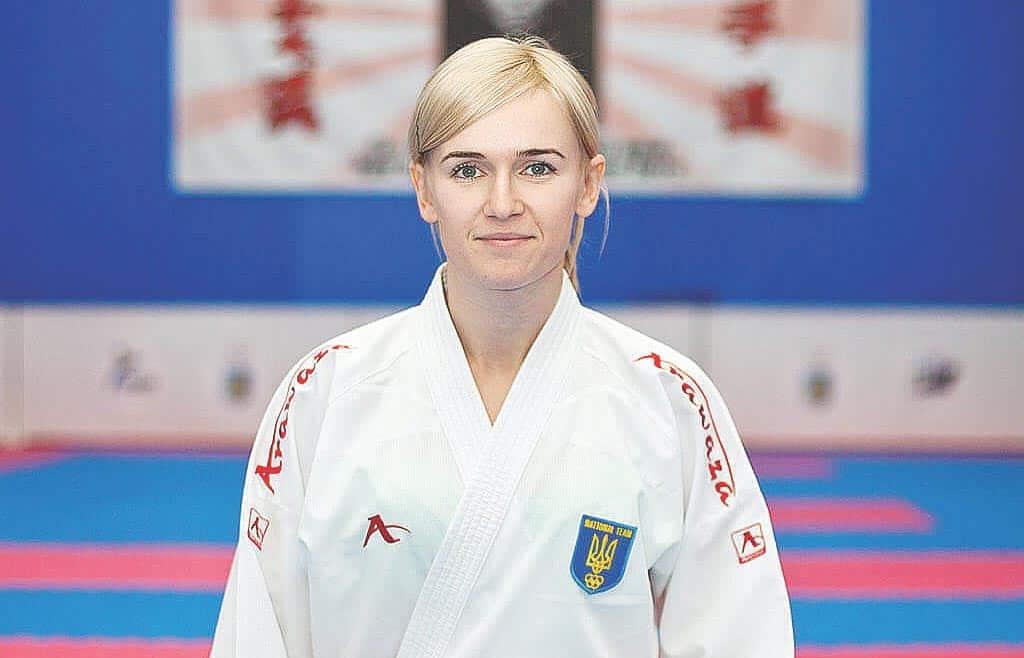 Анита Серегина
