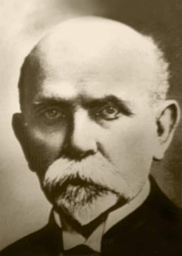 Антон Бориневич