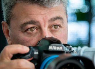 Правила удачного фото: 10 заповедей одесского фотографа Бориса Бухмана