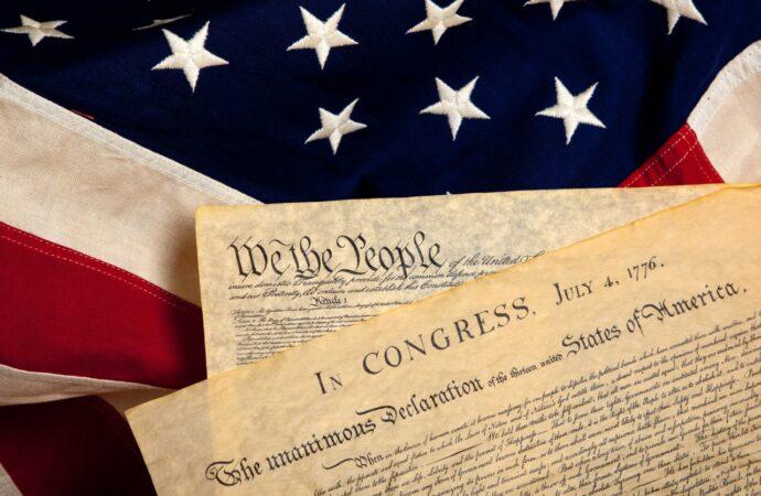 Этот день в истории: подписали Декларацию независимости США