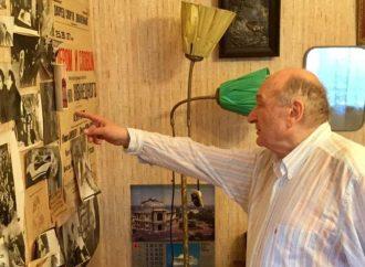 Стало известно, когда откроют музей-квартиру Михаила Жванецкого