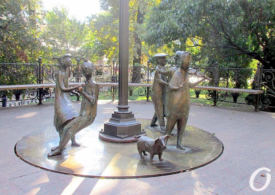 собаки в Одессе14