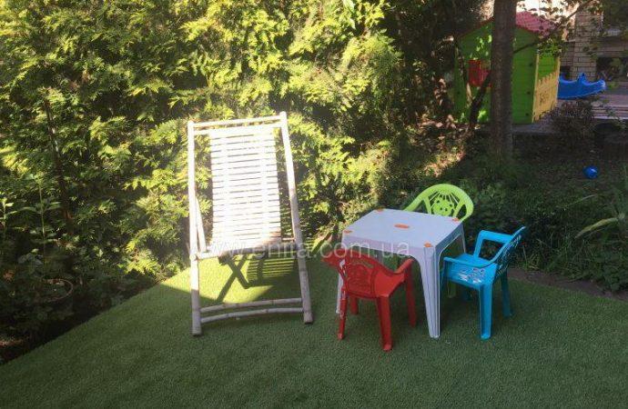 Сад для ленивых или занятых