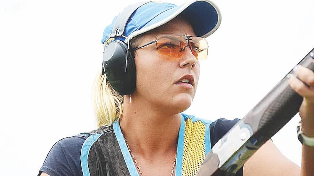 Ирина Маловичко