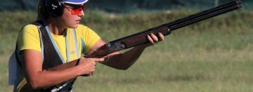Одесситка Ирина Маловичко завершила олимпийские состязания