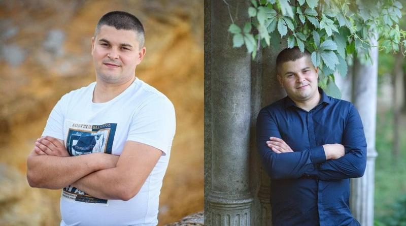 Иван Митькин