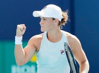 Одесская теннисистка вышла в 1/16 финала на Олимпийских играх (ОБНОВЛЕНО)