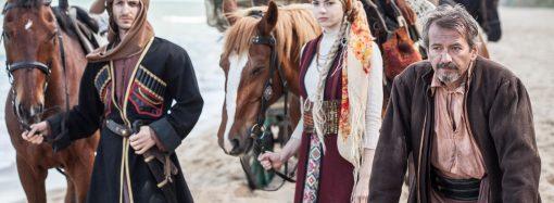 «Крепость Хаджибей»: турки признали лучшим фильмом творение Одесской киностудии