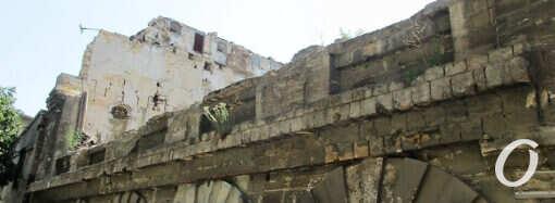 Одесский Масонский дом хотят возродить: любуемся визуализацией проекта (фото)