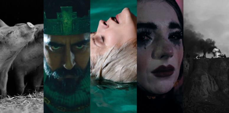 Одесский кинофест-2021, фильмы