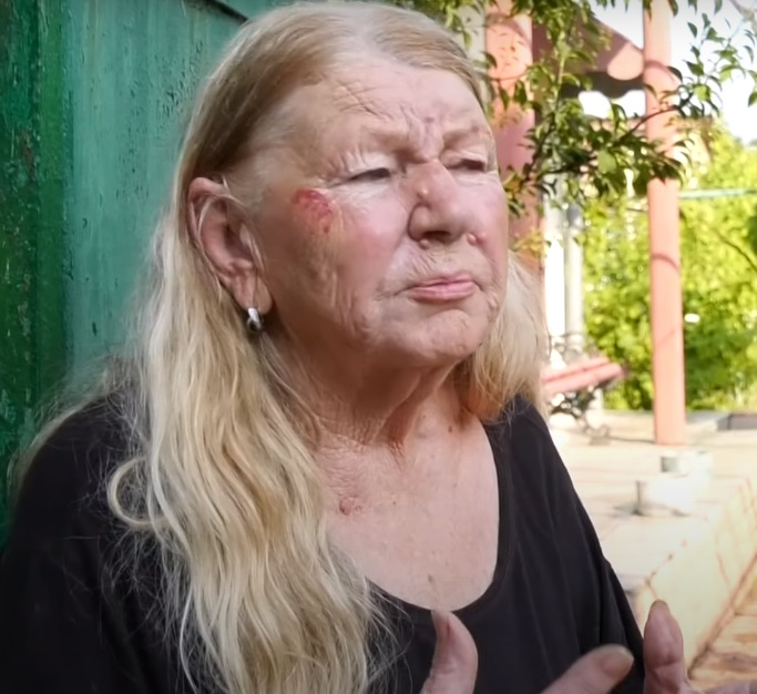 Ольга Грабовская