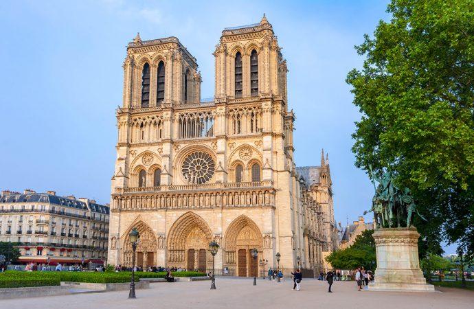 Этот день в истории: когда основали Париж?