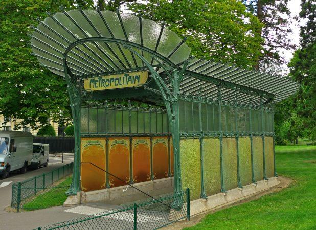 Этот день в истории: когда открылось метро в Париже?