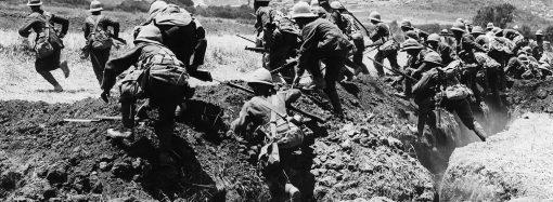 Этот день в истории: как началась Первая мировая война?