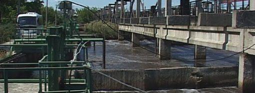 В Хаджибей слили сточные воды: накажут ли виновных?