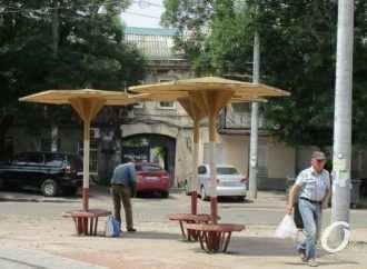 В Одессе грядет капремонт «куска» улицы Степовой рядом с Алексеевским сквером