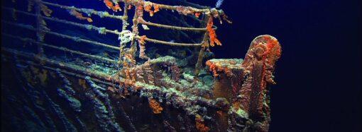 Этот день в истории: кто виноват в гибели «Титаника»?