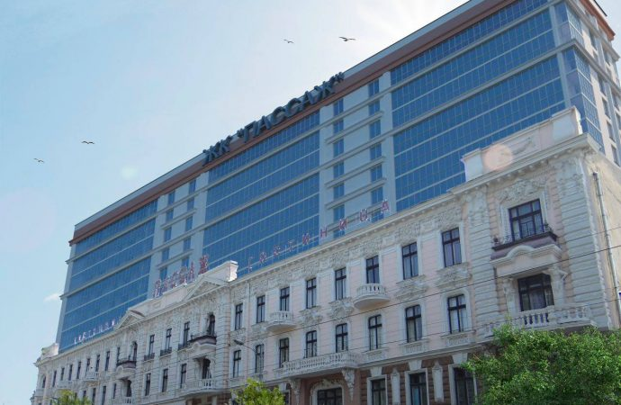 В Одессе предлагают купить квартиры в Пассаже: фейк или правда? (фото)