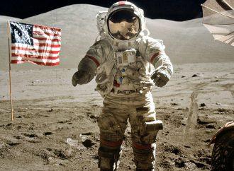 Этот день в истории: когда человек впервые вступил на Луну?