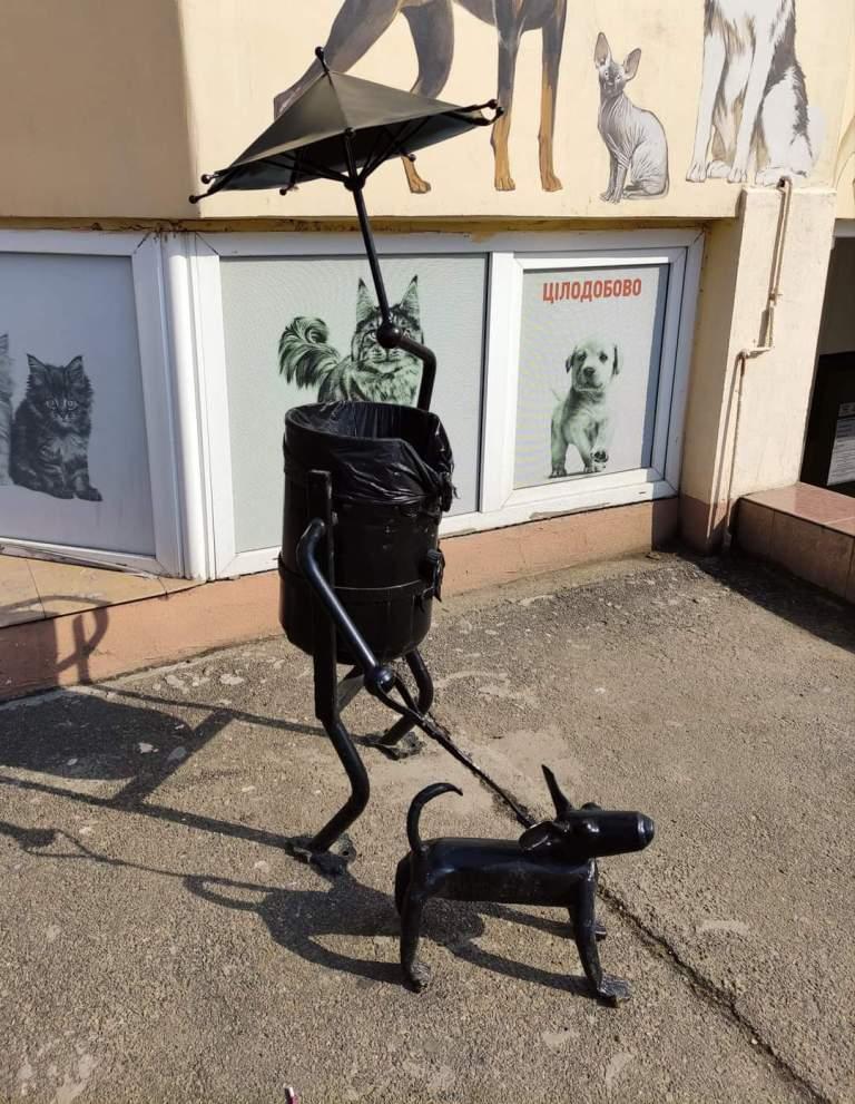 собаки в Одессе3