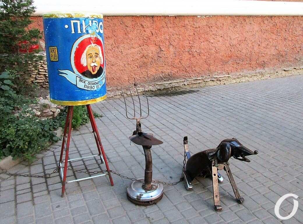 собаки в Одессе11