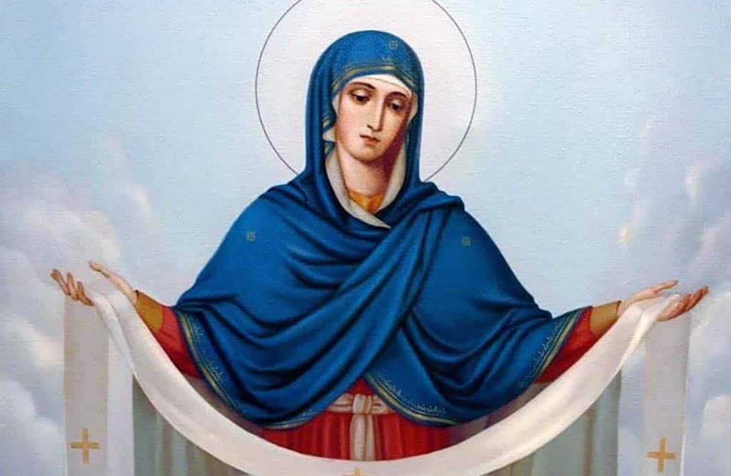 богородица религия