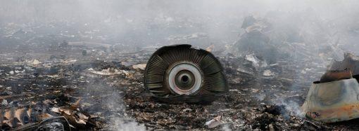 Этот день в истории: катастрофа «Боинга» в Донецкой области