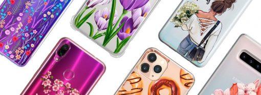 Какой чехол выбрать для смартфона?