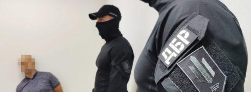 В Одесской области разоблачили судью и адвоката: их обвиняют в мошенничестве