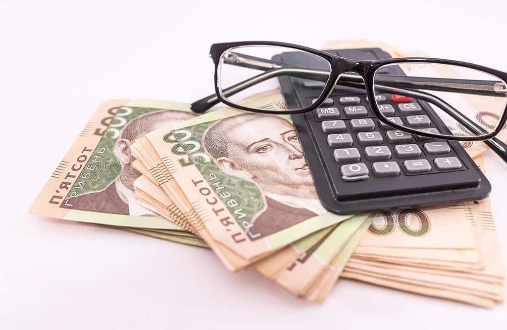деньги налоги оплата