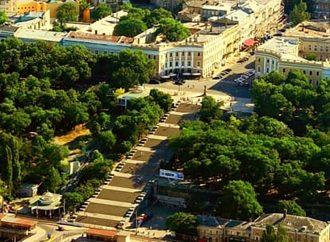 Личное мнение: о чем  в Одессе кричат деревья?