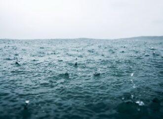 Температура морской воды в Одессе 23 июля: вчерашний ливень охладил море