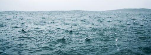 Температура моря в Одессе 19 сентября: не остынет ли после дождей?