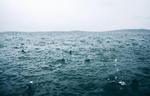 Температура морской воды в Одессе 5 июля: стоит ли купаться?