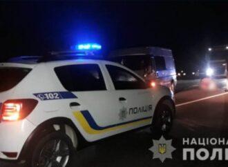 Серьезное ДТП в Одесской области: «Ниссан» снес на трассе 3 человек