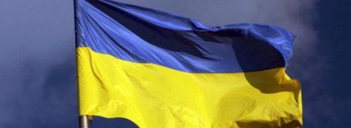 К 30-летию Независимости: возле одесского аэропорта установят флагшток с мега-флагом