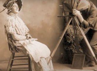 Одесские истории: о первых фотографах и фотографиях (видео)